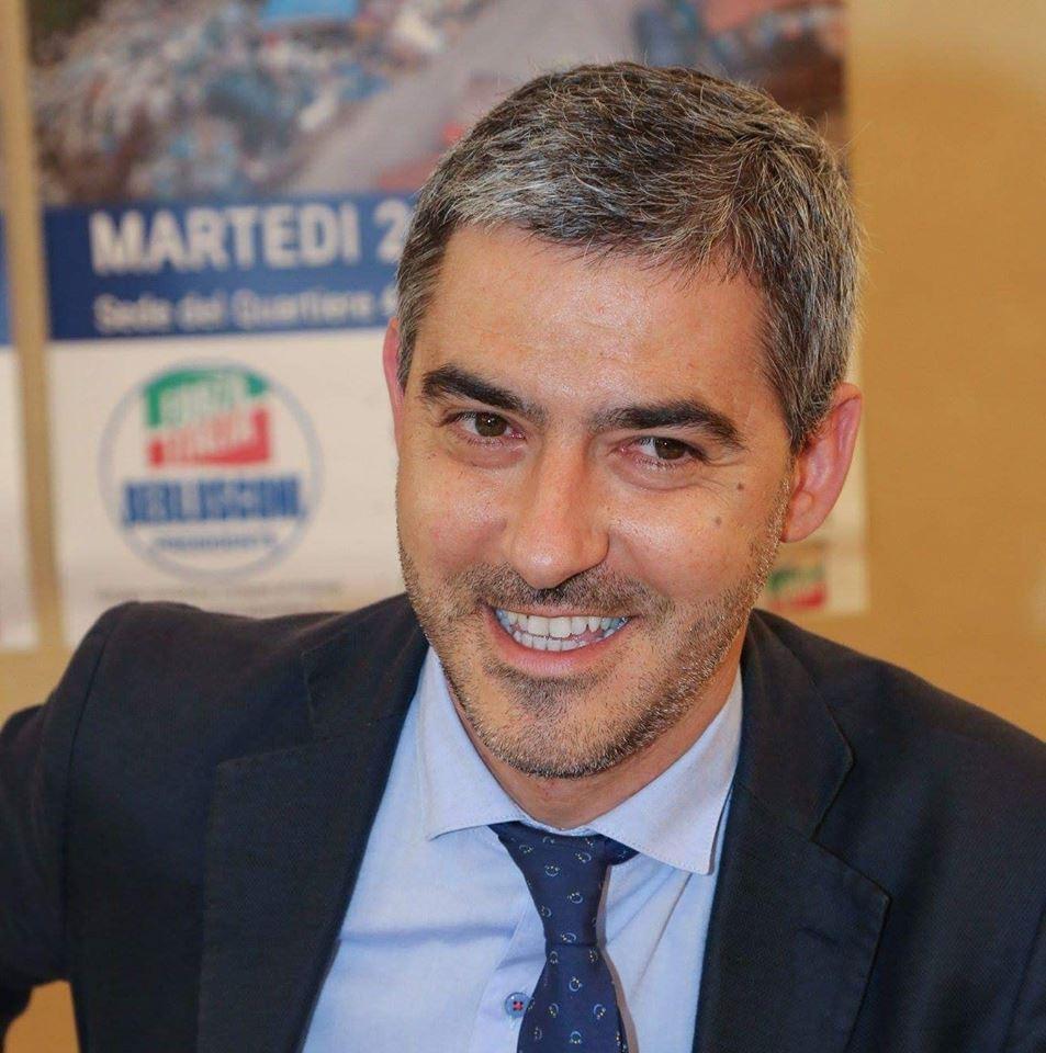 Jacopo Cellai, foto copertina