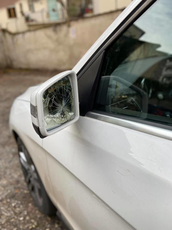 Foto auto Montelatici